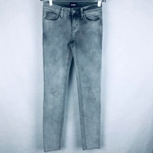 Hudson Girls Grey Jeans